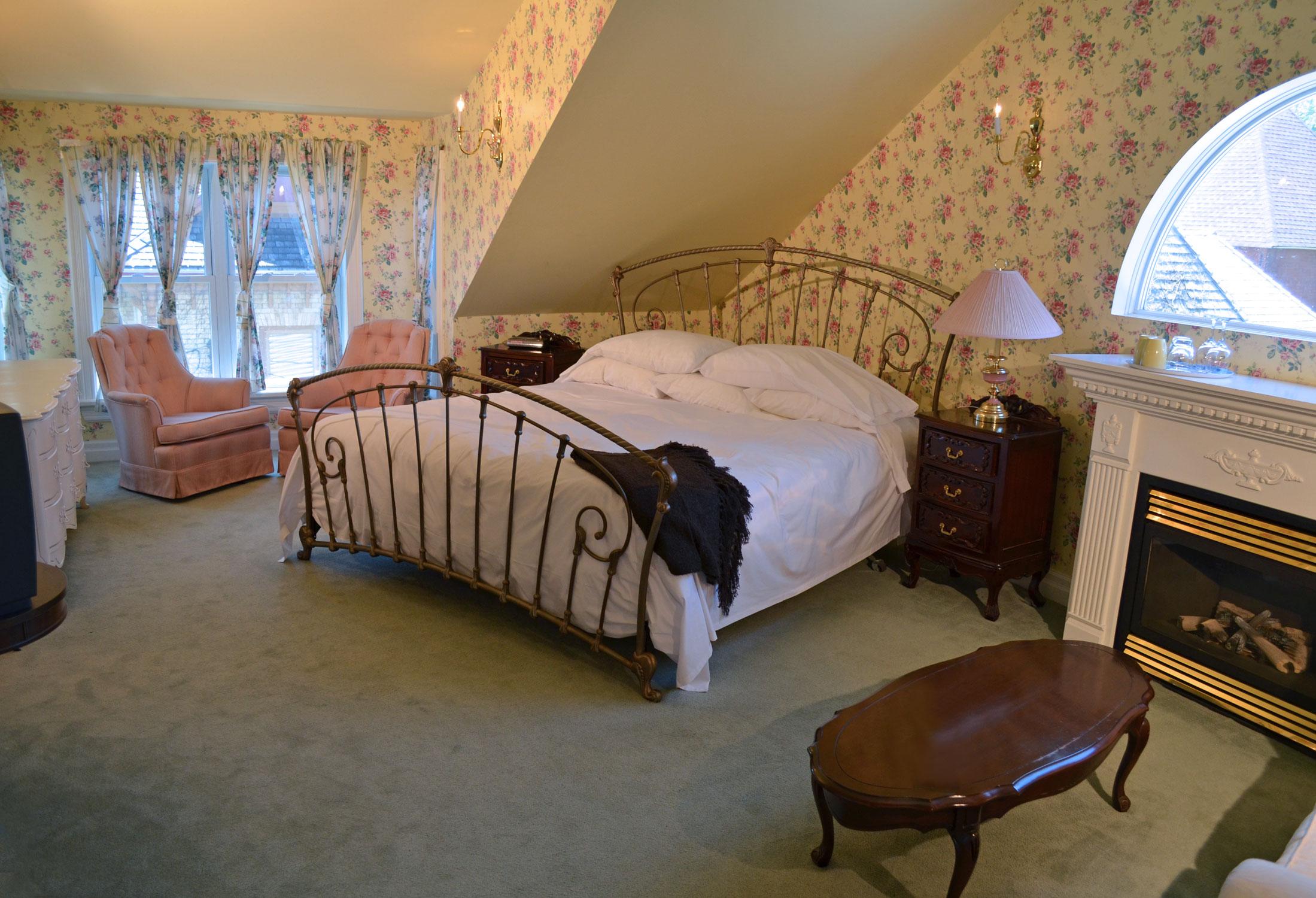 Balmoral Room